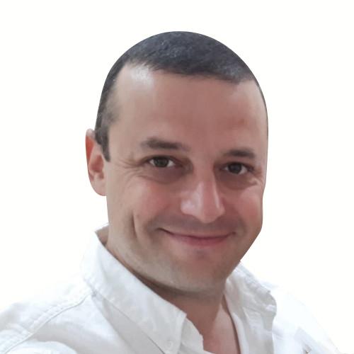 Mark Gankin